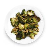 Tajin Roasted Broccoli